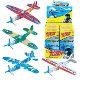 Flying Gliders 4 PK (24 D)