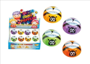 Bee Dome Popper (48 D)
