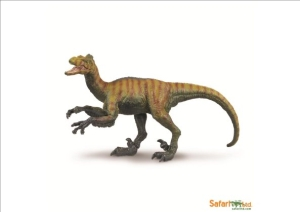 Great Dino Velociraptor (1 I)