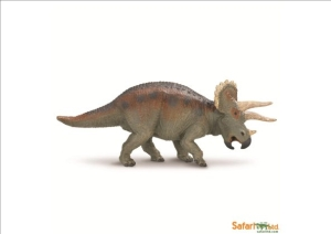 Great Dino Triceratops (1 I)