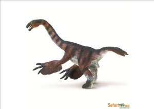 Great Dino Therizinosaurus (1 I)