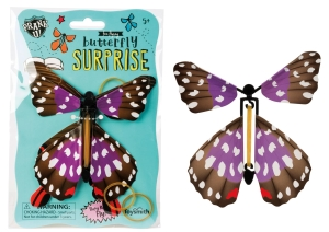 Butterfly Surprise (2pcs)(12 I)
