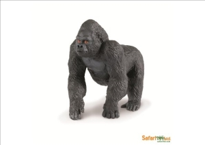 Jungle Gorilla (3 I)