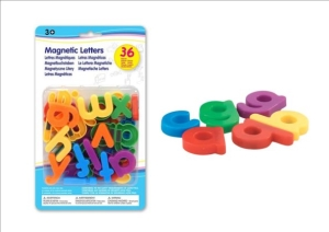 (SP) Magnetic Letters Lower Case