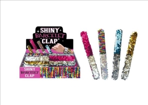 Sequin Snap Band (24 D)