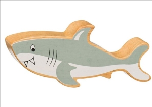 NC Animal - Shark