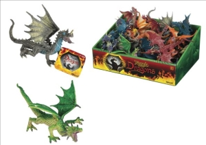 Magic Dragons (20 D)